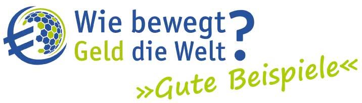 Gute-Beispiele-Logo nachhaltige Finanzen