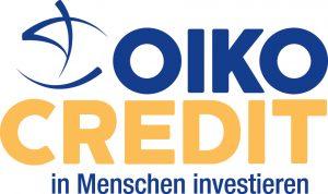 Logo Oikocredit e.V.