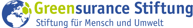 Logo Greensurance Stiftung